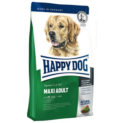 Happy Dog Supreme Fit & Well Adult Maxi