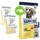 Happy Dog Supreme Fit & Well Light Calorie Control Hondenvoer