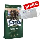 Happy Dog Supreme Großgebinde + Maske gratis!