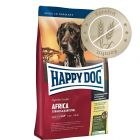 Happy Dog Supreme Sensible, Afrika hundefoder
