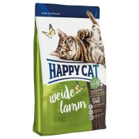 Happy Cat Adult Lamb Dry Food