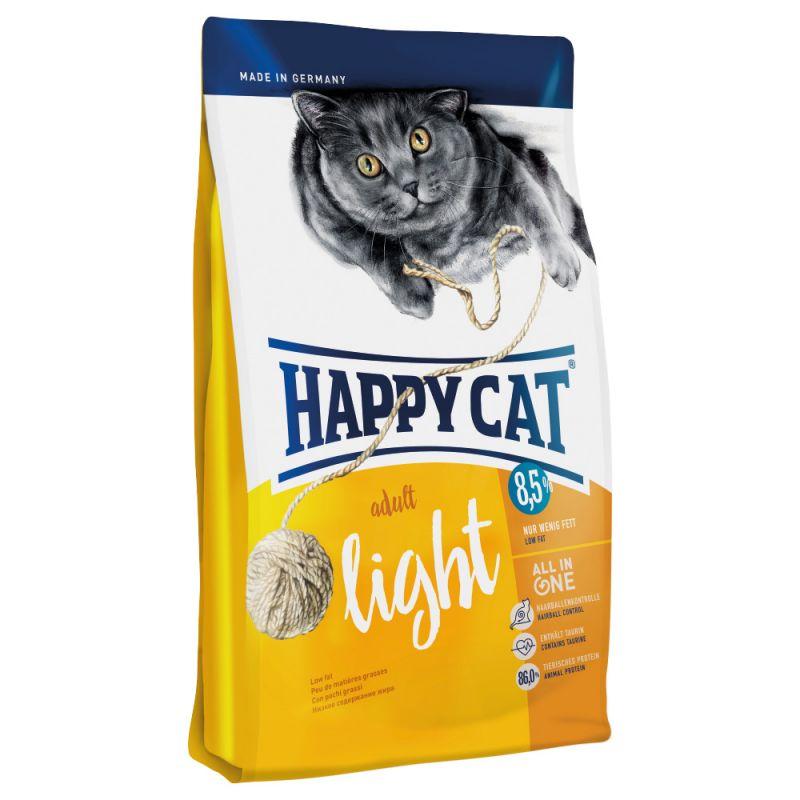 Happy Cat Adult Light pour chat