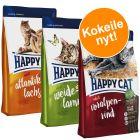 Happy Cat Adult 3 makua