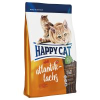 Happy Cat Adult Salmon Dry Food