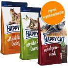 Happy Cat Adult 3 x 1,4 kg