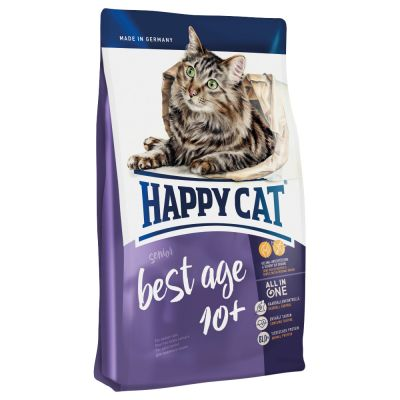 Happy Cat Best Age 10+ Kattenvoer