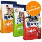 Happy Cat Indoor Adult 3 x 4 kg