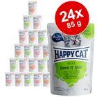 Happy Cat Mix kapsičky 24 x 85 g