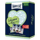 Happy Cat Pacco misto 700 g Alimento umido per gatti