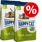 Happy Cat pienso para gatos - Pack Ahorro
