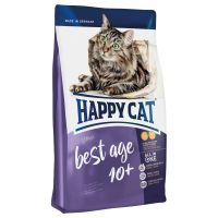 Happy Cat Senior Best Age 10+ Dry Food