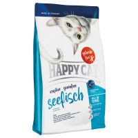 Happy Cat Sensitive Grainfree Ocean Fish