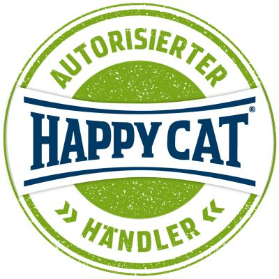 Happy Cat Sensitive Grainfree, renne pour chat