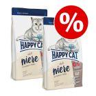 Happy Cat -säästöpakkaus 2 x 1,4 kg