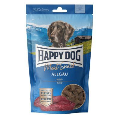 Happy Dog Meat Snack Allgäu (Algovia)