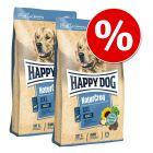 Экономупаковка Happy Dog NaturCrog