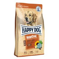 Happy Dog NaturCroq Manzo & Riso