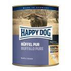 Happy Dog Pur - Bufalo puro 6 x 800 g