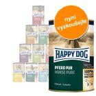 Happy Dog Pur míchané balení 400 g