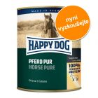 Happy Dog Pur míchané balení 800 g