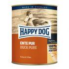 Happy Dog Pur vegyes hazdaságos csomag 24 x 800 g