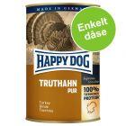 Happy Dog Pur 1 x 400 g