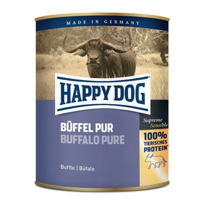 Happy Dog Puur 6 x 800 g