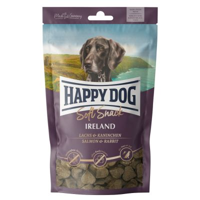 Happy Dog Soft Irlanda Snack