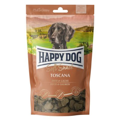 Happy Dog Soft Toscana Snack