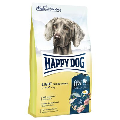 Happy Dog Supreme fit & vital Adult Light