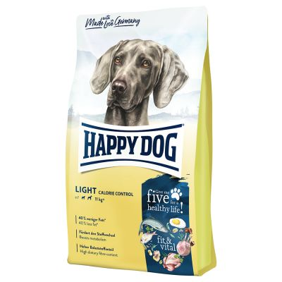 Happy Dog Supreme fit & vital Light