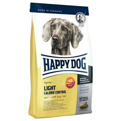 Happy Dog Supreme Fit & Well Light Calorie Control pour chien