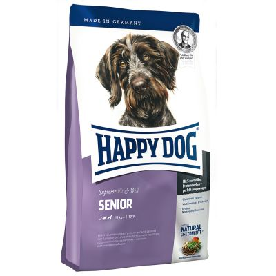 Happy Dog Supreme Fit & Well Senior pour chien