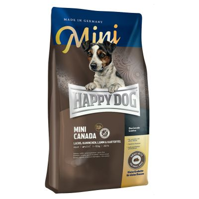 Happy Dog Supreme Mini Canada Hondenvoer