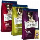 """Happy Dog Supreme Mini """"mini kulinářská cesta kolem světa!"""""""