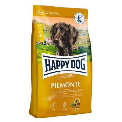 Happy Dog Supreme Piemonte Hondenvoer