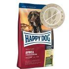 Happy Dog Supreme Sensible, Afrika hundefoder