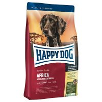 Happy Dog Supreme Sensible Afrika - Struisvogel & Aardappel Hondenvoer