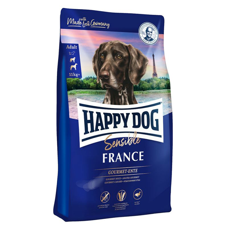 Happy Dog Supreme Sensible Francia
