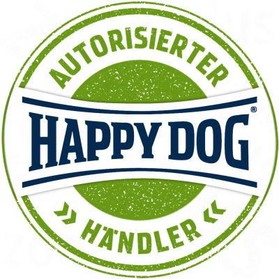 Happy Dog Supreme Sensible Ierland - Zalm & Konijn