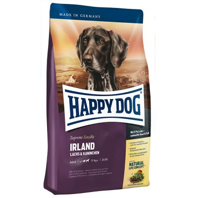 Happy Dog Supreme Sensible Irlandia