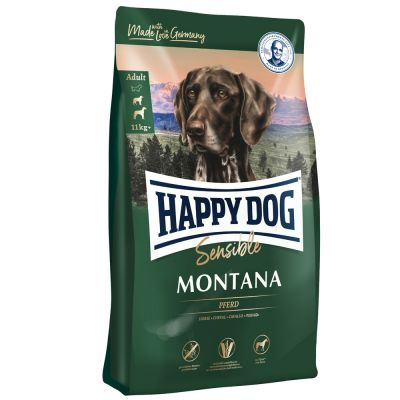 Happy Dog Supreme Sensible Montana pour chien