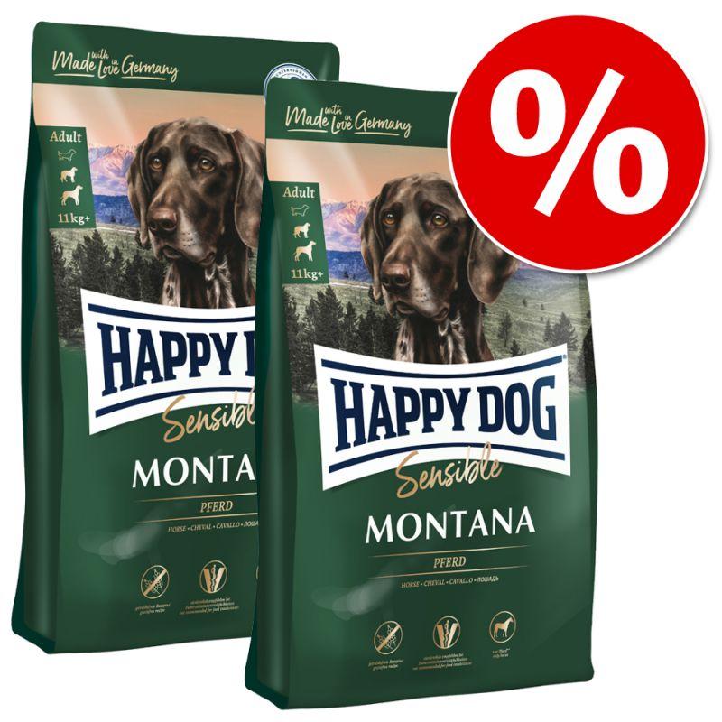 Happy Dog Supreme -säästöpakkaus