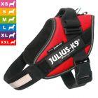 Harnais Julius-K9 IDC® Power, rouge