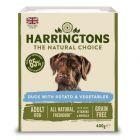 Harringtons Complete Adult Dog - Duck & Potato