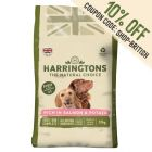 Harringtons Complete Adult Dog - Rich in Salmon & Potato