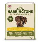 Harringtons Complete Adult Dog - Turkey & Potato