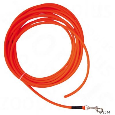 Heim BioThane® Tracking Line - Orange