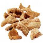 Heim Peaux de poulet grillées pour chien et furet