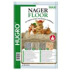 Hemp Floor for Small Pets